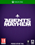Packshot for Agents of Mayhem on Xbox One