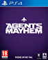 Packshot for Agents of Mayhem on PlayStation 4