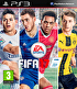 Packshot for FIFA 17 on PlayStation 3