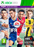 Packshot for FIFA 17 on Xbox 360