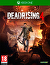 Packshot for Dead Rising 4 on Xbox One