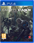Packshot for Earth's Dawn on PlayStation 4