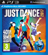 Packshot for Just Dance 2017 on PlayStation 3