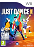 Packshot for Just Dance 2017 on Wii