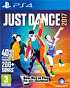 Packshot for Just Dance 2017 on PlayStation 4