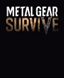 Metal Gear Survive packshot
