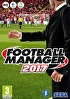 Packshot for Football Manager 2017 on PC
