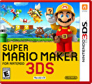 Super Mario Maker packshot