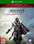 Packshot for Assassin's Creed: The Ezio Collection on Xbox One