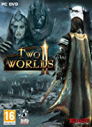 Two Worlds 2 packshot