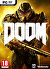 Packshot for Doom on PC
