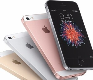 Apple iPhone SE - recensione