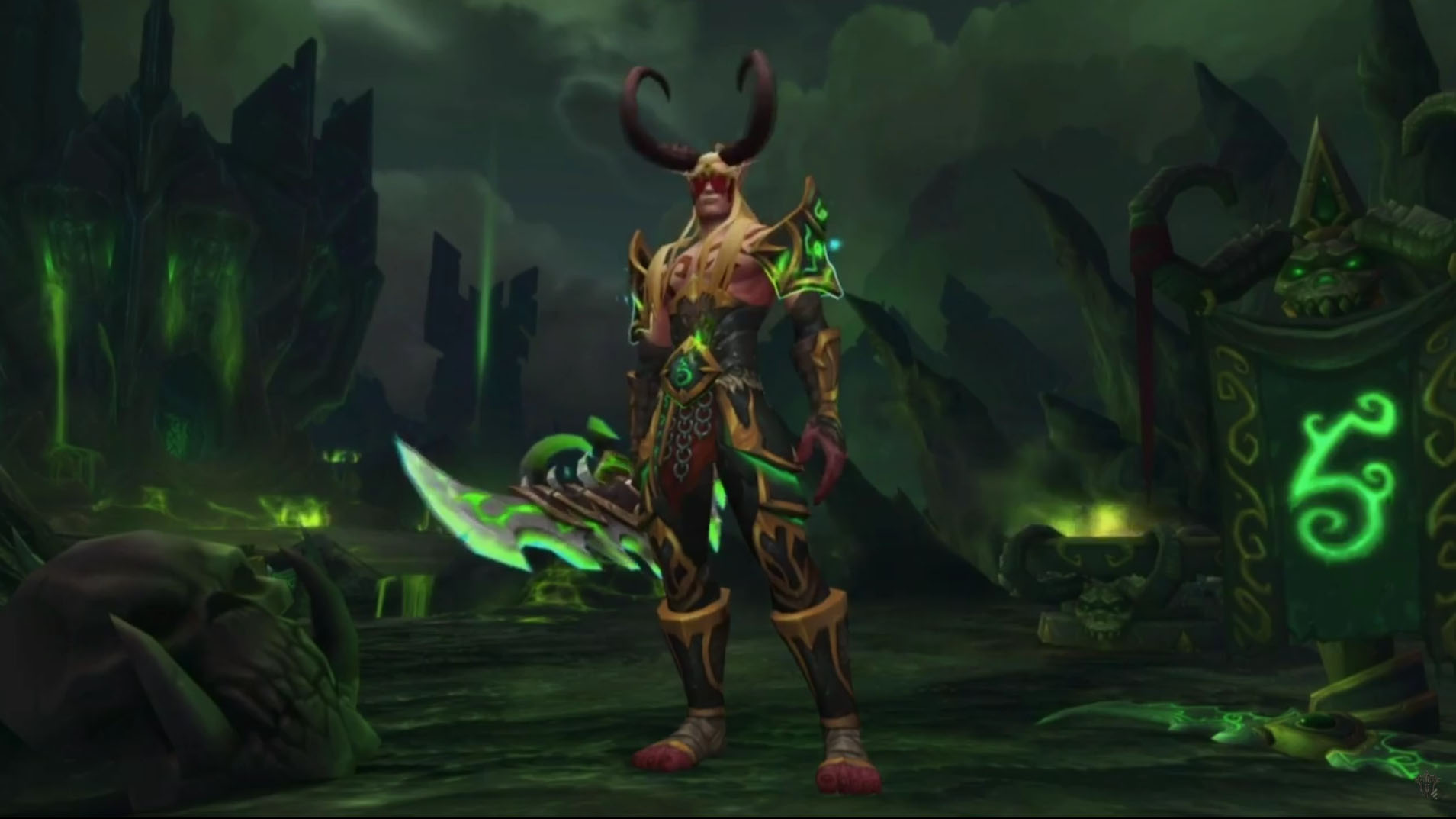 Wow legion bosses updated 2016 wow express