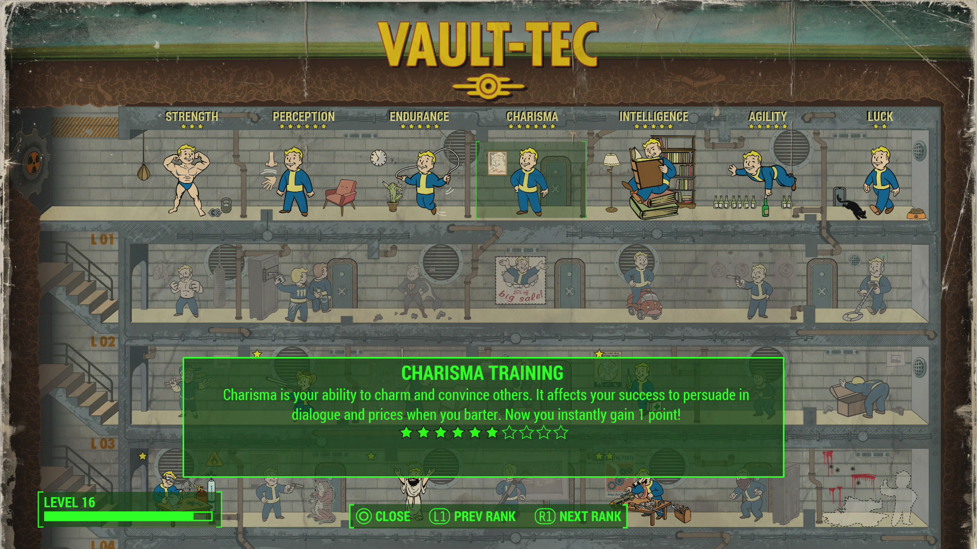 how to build in fallout 4