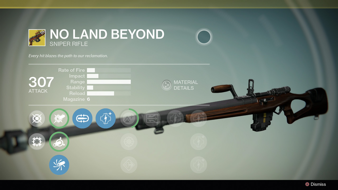 Best exotic weapons in destiny s iron banner event usgamer