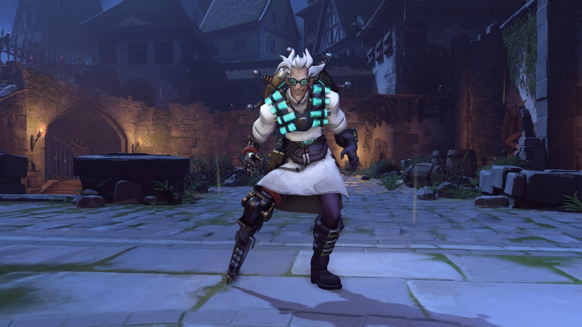 halloween terror 2017 guide start end dates new legendary skins and more overwatch metabomb - Halloween Date This Year