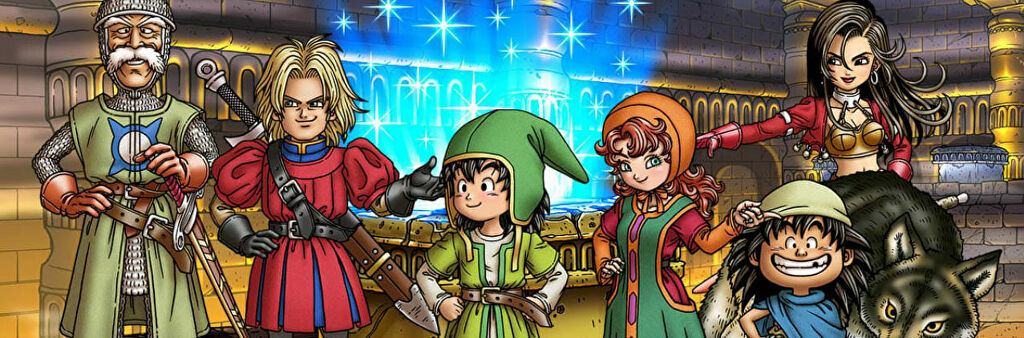 Dragon Quest 7 3DS Mini Medals Guide: Where to Find the Mini Medals | USgamer