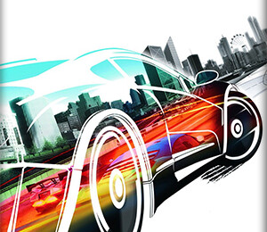 Burnout Paradise is gaming perfection