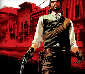 What made Red Dead Redemption so special?