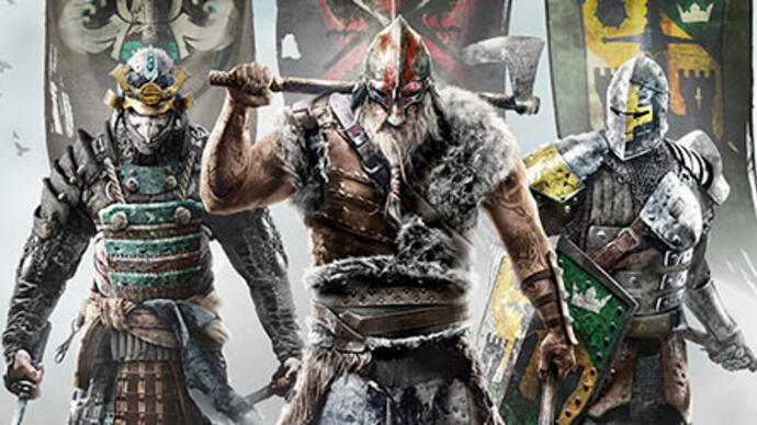 For Honor -recensione