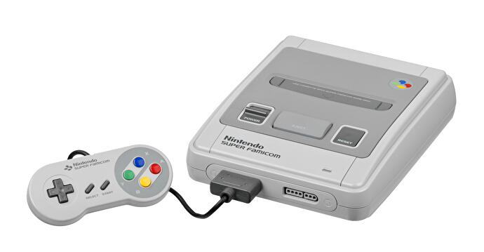 A complete history of Nintendo console launches • Eurogamer net