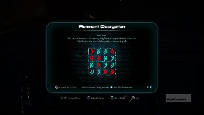 remnant decryption mass effect