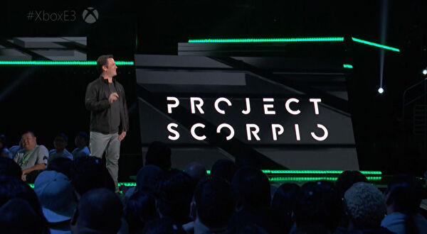 Project Scorpio, presto tutte le specifiche?