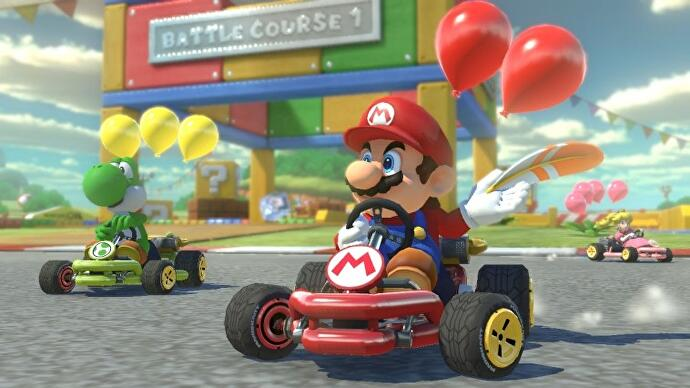 Mario Kart 8 guide: Tips, tricks and everything you need to