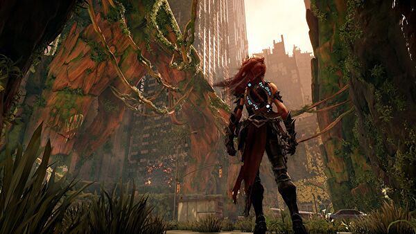 Darksiders III: annunciato per errore da Amazon