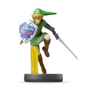 Amiibo_Link_Super_Smash_Bros