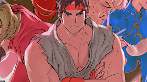 Ultra Street Fighter II: the Final Challengers   recensione