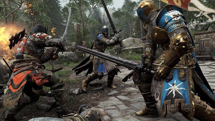 For Honor closed beta due later thismonth