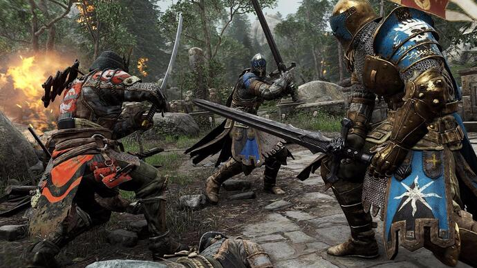 For Honor: ecco quando andrà in scena la fase closed beta