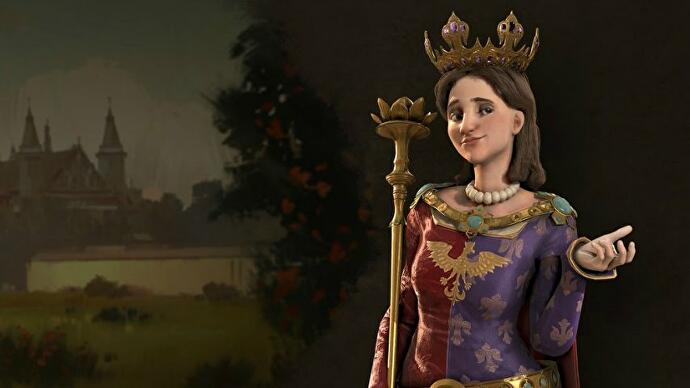 Civilization 6 Leader list: Leader Agendas, Traits