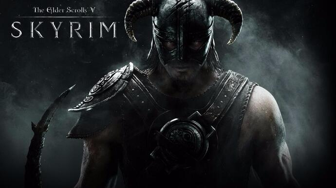 Confirmado The Elder Scrolls 5: Skyrim para Switch