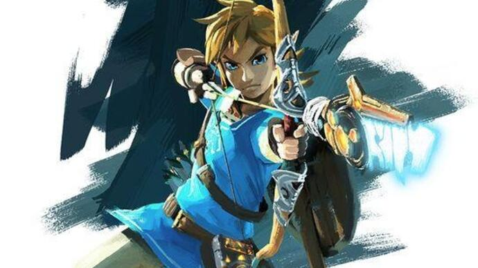 La versione Switch di The Legend of Zelda: Breath of the Wild in un nuovo video gameplay