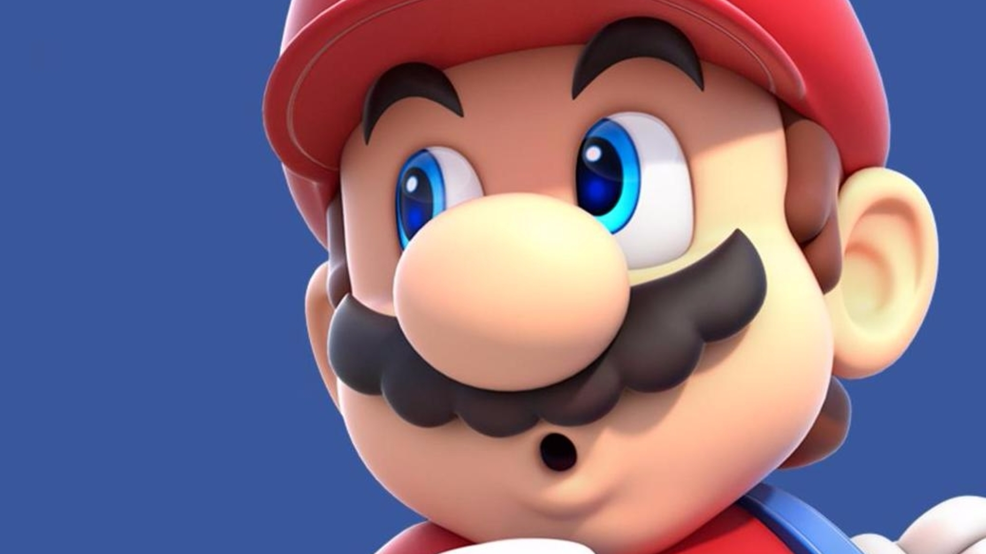 Did Nintendo download a Mario ROM and sell it back to us ...