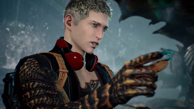 6 Reasons it's a Crying Shame Scalebound Got Cancelled
