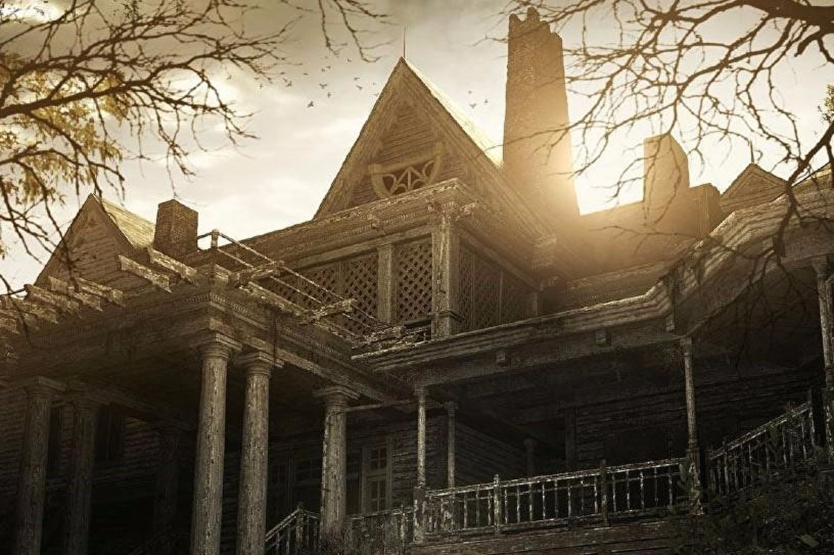 Resident Evil 7 Mutated Jack Boss Fight Boat House And Who To