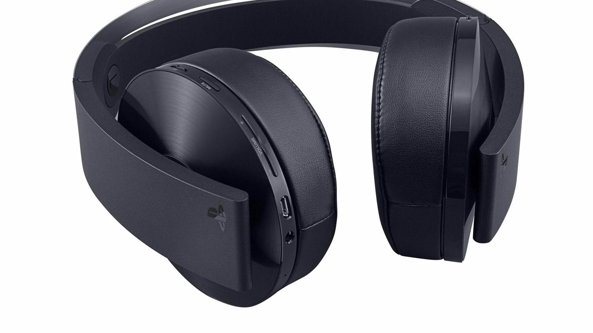 Sony Platinum Wireless Headset Review Sound Quality Two Output