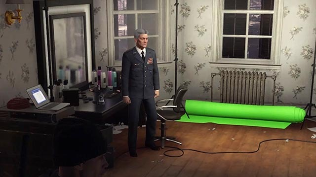Hitman Elusive Target The Chameleon Must Be Killed in 'Accident'
