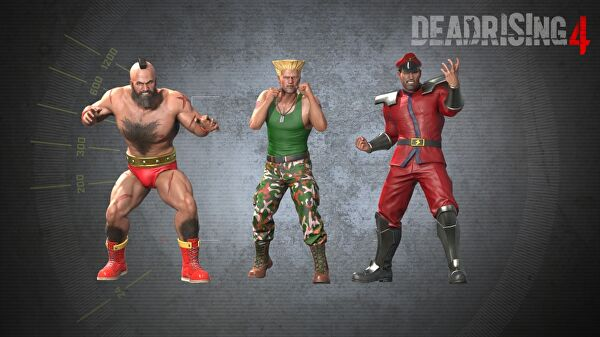 Dead Rising 4 Gets Two New Difficulty Modes and a Demo
