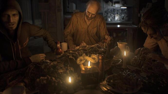 Resident Evil 7 has third-best week one sales of the series