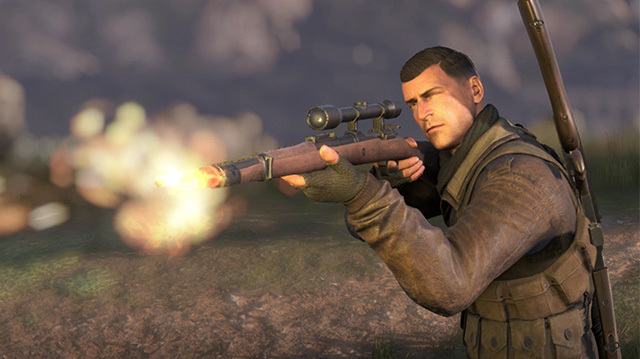 Sniper Elite 4 Gameplay: 5 New Things You Can Do in Sniper Elite 4