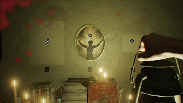Image result for resident evil 7 dlc bedroom