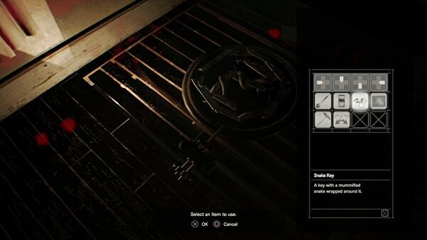 Resident Evil 7 Bedroom Dlc Solution Painting Locations Door Password Medusa And The Serpent