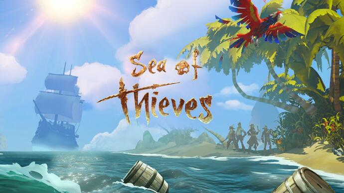 Produtores da Rare mostram nova gameplay de Sea of Thieves