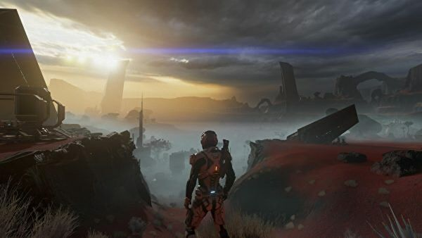 In Mass Effect: Andromeda non ci sarà il supporto per il cross-play