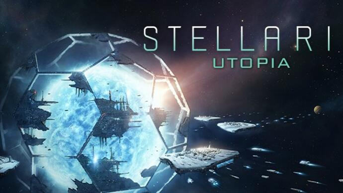 Stellaris: Utopia expansion lets you build Dyson spheres, ringworlds