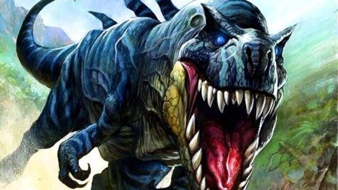 Hearthstone fans unearth dinosaur-themed expansion